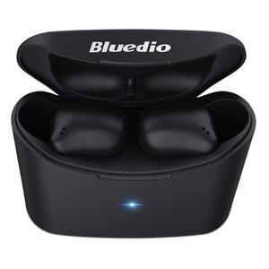 Bluedio ELF2 Sports Bluetooth