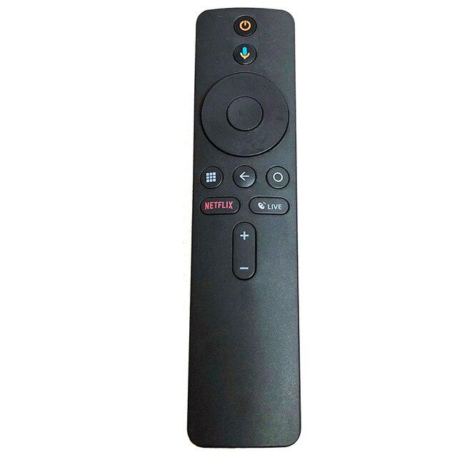 Nuovo per xiaomi Bluetooth di Ricambio Voce RF A Distanza di Controllo XMRM 006 Per MI Smart TV Box