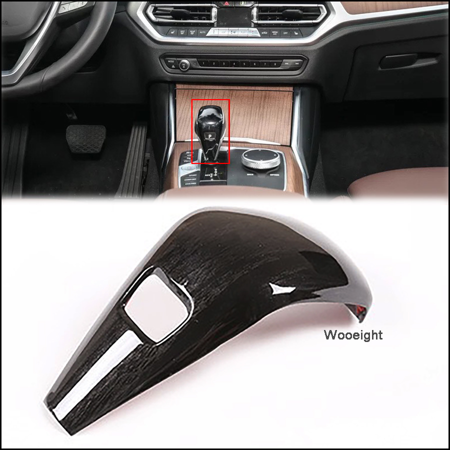 Wooeight Abs Black Wood Central Console Gear Shift Knob Handle Head Cover Trim Fit For Bmw 3 Series 2020 Car Interior Decoration Interior Mouldings Aliexpress About, grounding dust collection systems (link to wood central): us 14 43 5 off wooeight abs black wood central console gear shift knob handle head cover trim fit for bmw 3 series 2020 car interior