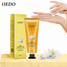 цена на Snow Lotus Snake Oil Tender Hand Cream Hand Care Antibacterial Anti-chapping Whitening Nourishing Anti-Aging Skin Care Cream