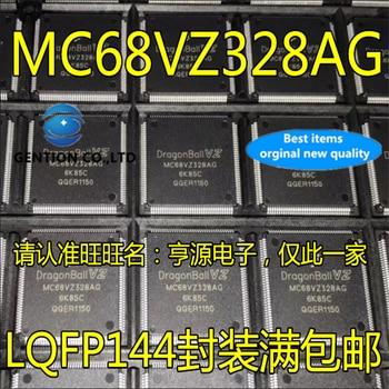 5Pcs MC68VZ328AG MC68VZ328 LQFP144 in stock  100% new and original