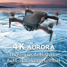 JJRC X12 3-Axis Gimble GPS Drone with WiFi FPV 1080P 4K HD Camera Quadcopter