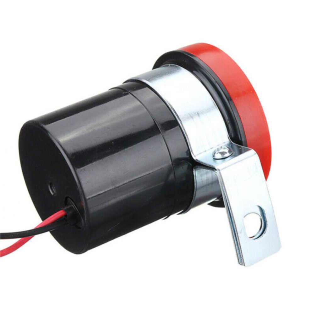 12V universal 105db Alarma de marcha atr/ás del coche Retroceso Bocina Zumbador Zumbador inverso