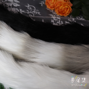 Image 4 - MMGG New handwork Matched Ear Cat Tail Cosplay Lolita style costume accessories Custom Made Only Tail