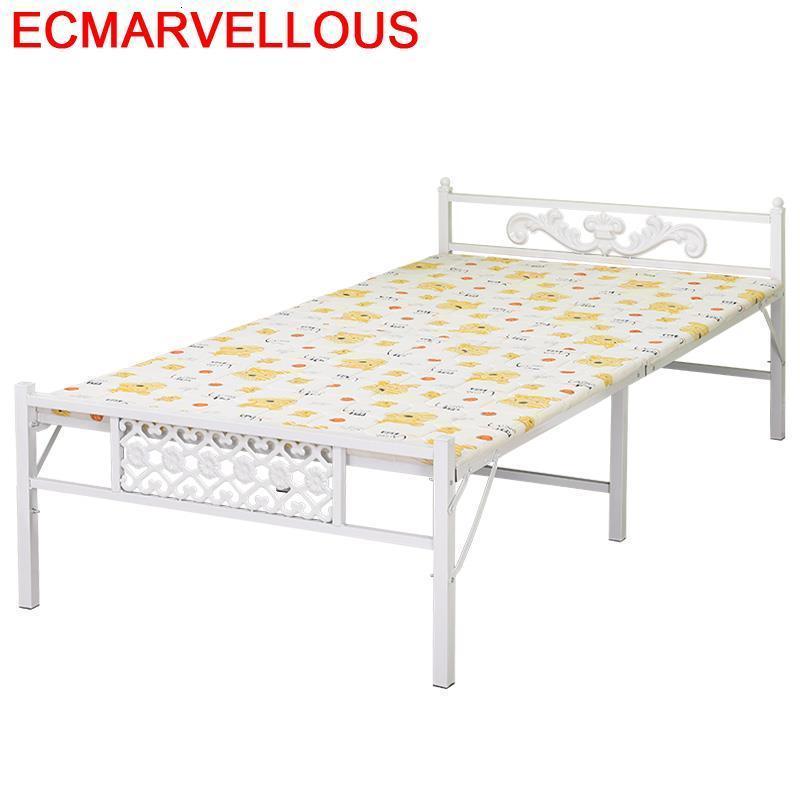 Frame Set Meuble Maison Room Mobilya Quarto Bett Letto Matrimoniale Cama Bedroom Furniture Mueble De Dormitorio Folding Bed
