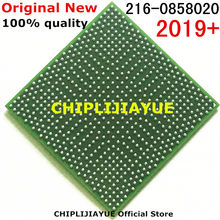 DC2019 + 100% новые чипы 216-0858020 216 0858020 IC чипы BGA чипсет