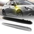 2 шт. динамический Светодиодный Боковой габаритный фонарь светодиодный поворотник мигалки светильник для Alfa Romeo 940 Джульетта Sprint Veloce 10-21 Canbus ...