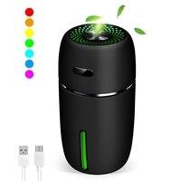 Auto Luftbefeuchter Hause Stille Desktop Tragbare USB Luftreinigungs Luftbefeuchter|Auto-Luftbefeuchter|Kraftfahrzeuge und Motorräder -