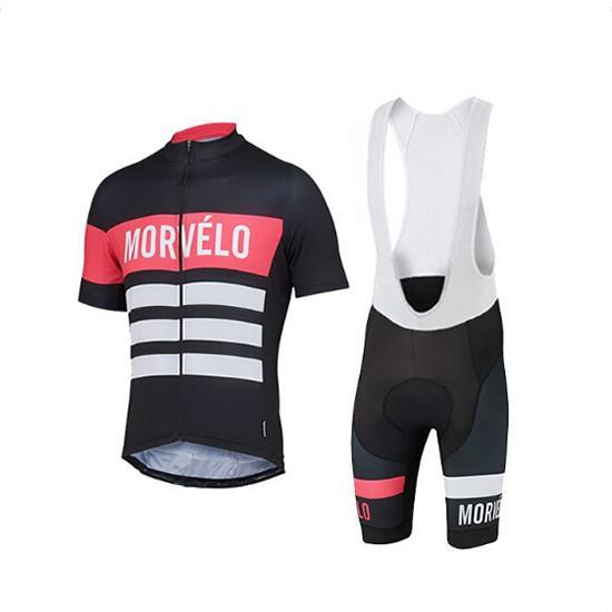 Morvelo_Cycling_Jersey_Kit_Short_Sleeve_2017_black