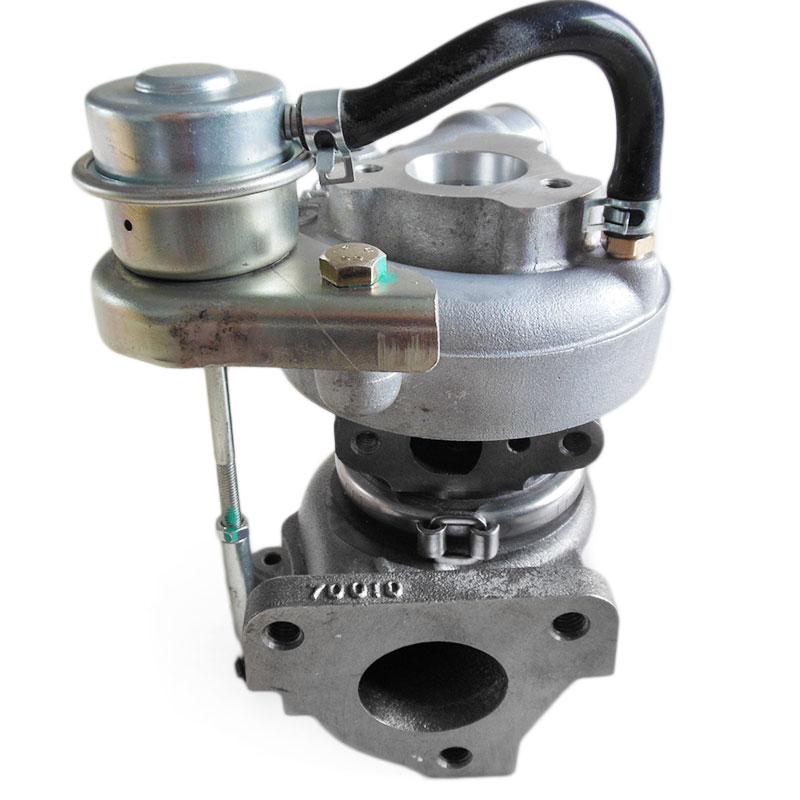 CT12C CT12 turbina del turbocompresor Turbo para TOYOTA SOARA SUPRA doble motor Turbo 2JZ 2JZ GTE 2JZGTE VVTi 17201 70010, 17201 de 70010 - 2