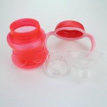 200ml Sippy Cup Leak-Proof Safety Duckbill Bottle Kids Baby Infant Training Drinking Bottles Cups Water Milk Bottle Soft Mouth