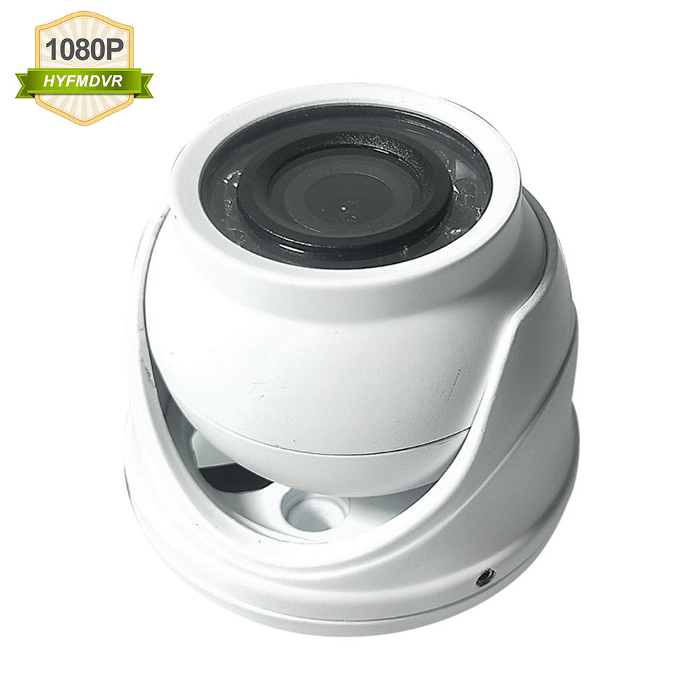 HYFMDVR-caméra avant de voiture   Grand angle, caméra étanche, peut être utilisée avec MDVR