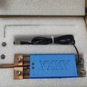 Image 5 - Spot Schweißer Integrierte Automatische Trigger Schweiß Maschine Zubehör für 18650 Batterie Spot schweißen maschine punkt schweißen maschine