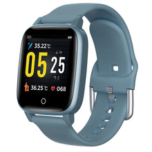 LIGE 2020 New Smart Watch Men Women Heart Rate Sport Blood Pressure Fitness Tracker Pedometer Smartwatch For Android And iPhone недорого