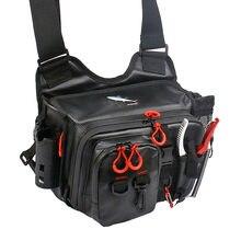 Портативная сумка для рыбалки рюкзак хранения рыболовных снастей
