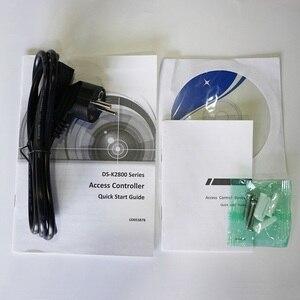 Image 5 - Hik Original International รุ่น DS K2804 สี่ประตูเครือข่าย Access Controller