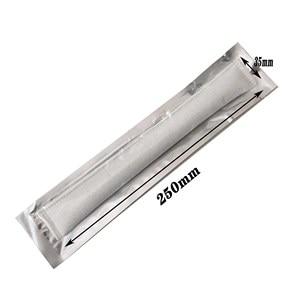 Image 5 - Paquete de filtro de condensador de aire acondicionado para coche, 12 Uds. (tamaño: 180/200/220/250/300/350mm), desecante de radiador, botellas de secado, herramienta de reparación