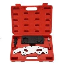 Für BMW M52TU. M54.M56 Doppel Vanos Nockenwelle Ausrichtung Lock Timing Tool Kit