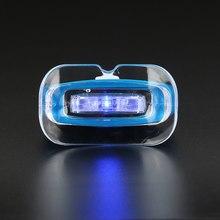 Dentes clareamento instrumento embutido leds luzes acelerador luz mini led dentes clareamento da lâmpada dentes dispositivo de branqueamento ac889