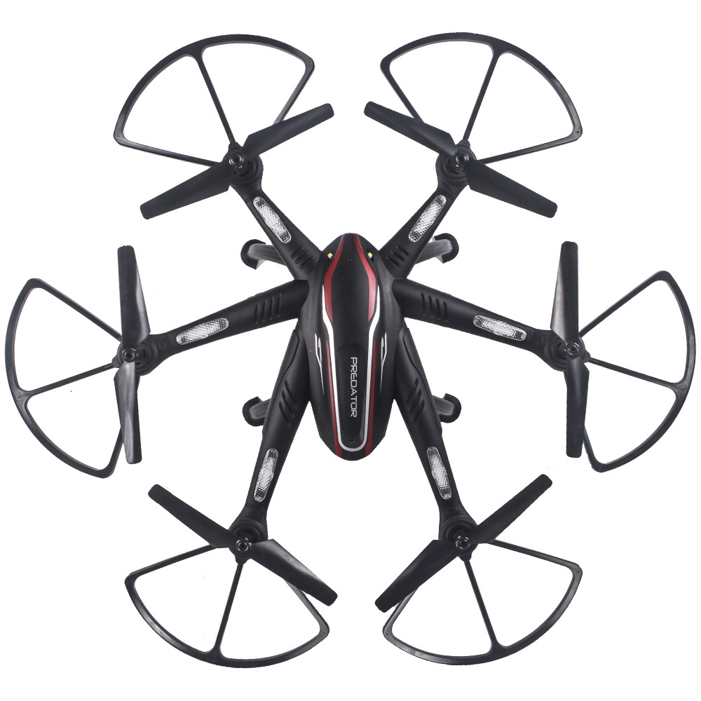 L100 Six-Axis Profession High-definition Aerial Photography Quadcopter Double GPS Electrical Adjustment Unmanned Aerial Vehicle