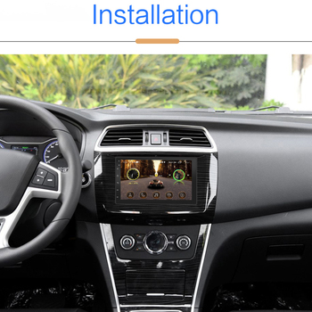 2 Din Android 8.1 Autoradio 7 2din Multimedia MP5 Player Touched Screen HD Cassette Player Mirror- Link Radio FM Bt Connection image