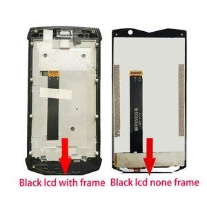 Image 3 - 5.0 بوصة ل Blackview BV8000 / BV8000 برو شاشة الكريستال السائل + شاشة تعمل باللمس مع الجمعية الإطار الأصلي اختبار bv 8000 + أداة
