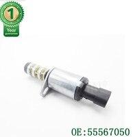 NEUE Variable Timing Magnet Öl Regelventil 55567050 Für Chevrolet Cruze Sonic Ina Inaf FÜR Opel Ruviffe 9674880280-in Ventile & Teile aus Kraftfahrzeuge und Motorräder bei