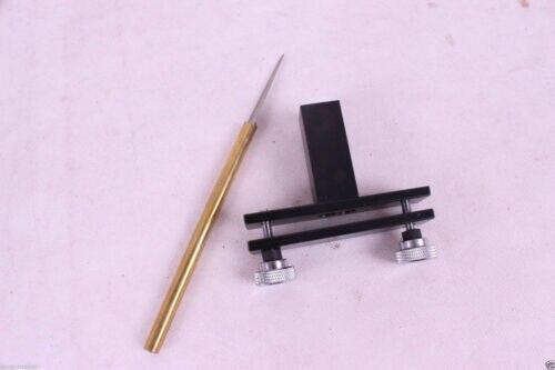 Ponte Cortador De Faca Segurar Grampo Violino ferramenta do fabricante