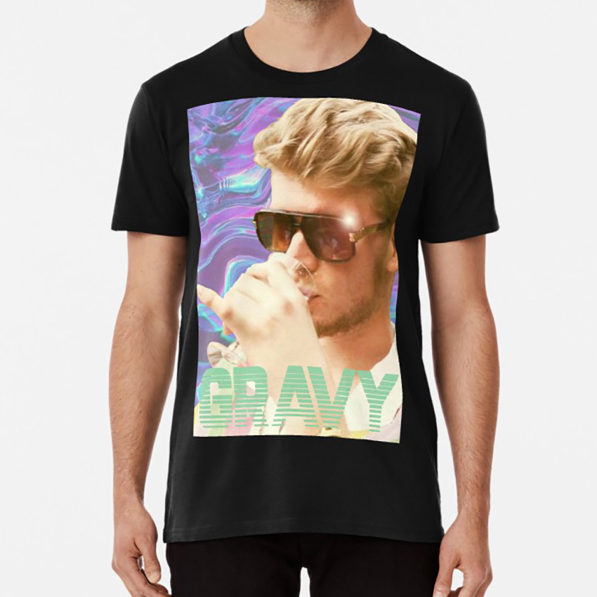 Yung Gravy T Shirt Yung Gravy Yung Gravy Rap Aesthetic Gang Icy Whip Ice Doinks image