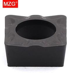 MZG SCMT09T304-TM ZC3510 tokarka CNC wytaczanie toczenie węglika wkładki do obróbki stali SSBCR oprawki
