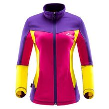 North Autumn WOMEN'S Raincoat Soft Case Clothing Light Warm Suitable Spring And Autumn