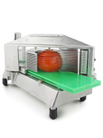 Tomatoes Slicer Tomato Lemon Section Organ Fruits Vegetables Potato Piece Manual Operation Vegetable Cutter Commercial