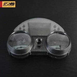 Image 1 - Tacho Fall Kilometerzähler Gauge Instrument Meter Halter Abdeckung Tachometer Gehäuse Box für Kawasaki ZX14R ZZR1400 ZX 14R 2006 2011