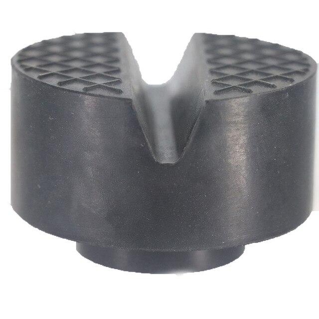 Mise à niveau de l'adaptateur de Rail de cadre de Type de Support de cric de voiture épaissi pour la protection latérale de soudure de pincement 3