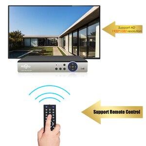 Image 3 - Hiseeu16CH 5in1 AHD DVR עבור CVBS TVI AHD אנלוגי IP מצלמה CCTV NVR P2P ענן H.264 VGA HDMI אבטחת מערכת וידאו מקליט אודיו