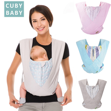 Baby Carrier Natural Cotton Ergonomic Baby Carrier Backpack Carrier Kangaroo Baby Sling Easy Wearing Newborn Infant Toddler cheap CUBY 0-3 months 4-6 months 7-9 months 10-12 months 13-18 months 19-24 months 3-24 months 0-36 Months 10kg 11kg 12kg 13kg