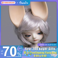 ShugoFairy Frey BJD Doll 1/6Tiny Cute Ball Jointed Doll Resin Best Birthday Gift Toy For Girl Fairyland