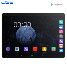 Mx960 Super Temperato 2.5D di Vetro 3G 4G LTE tablet pc da 10.1 pollici Octa Core 6GB di RAM 128GB di ROM 1280x800 IPS WIFI Android 9.0 GPS 10