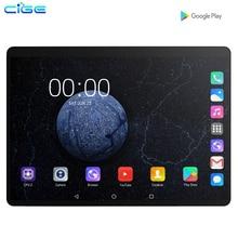 Mx960 süper temperli 2.5D cam 3G 4G LTE 10.1 inç tablet pc Octa çekirdek 6GB RAM 128GB ROM 1280x800 IPS WIFI Android 9.0 GPS 10
