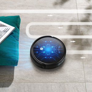 Image 2 - REALFREED A3 Robot Vacuum Cleaner,Route planning,Turbo brush,3000Pa suction,Map Display on Wifi APP,Large water tank
