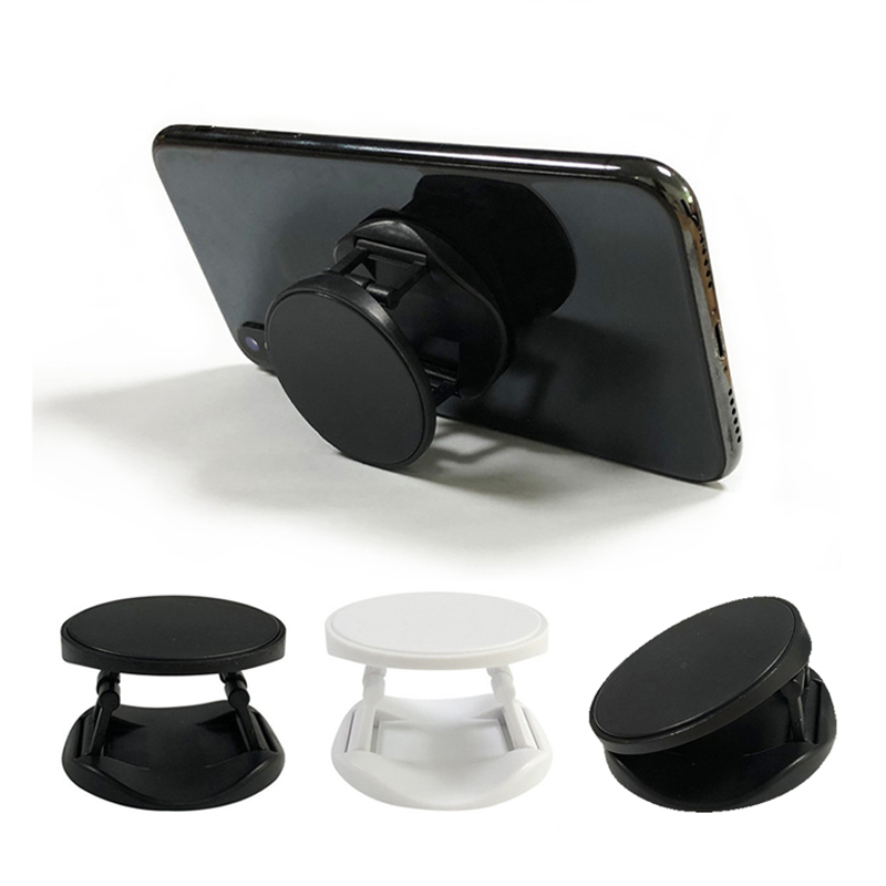 Phone Stand Grip Holders For Mobile Phone Foldable Universal Finger Quicksand Mouse Ring Socket Holder For Iphone For Xiaomi