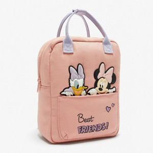 Disney children's bag 2020 new children's bag spring and summer new products Disney Mickey Mouse pattern backpack(China)