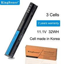 KingSener 11.1V 32WH Laptop Battery 7FF1K RFJMW For DELL E6320 E6330 E6220 E6230 E6120  FRR0G KJ321 K4CP5 J79X4 P7VRH стоимость