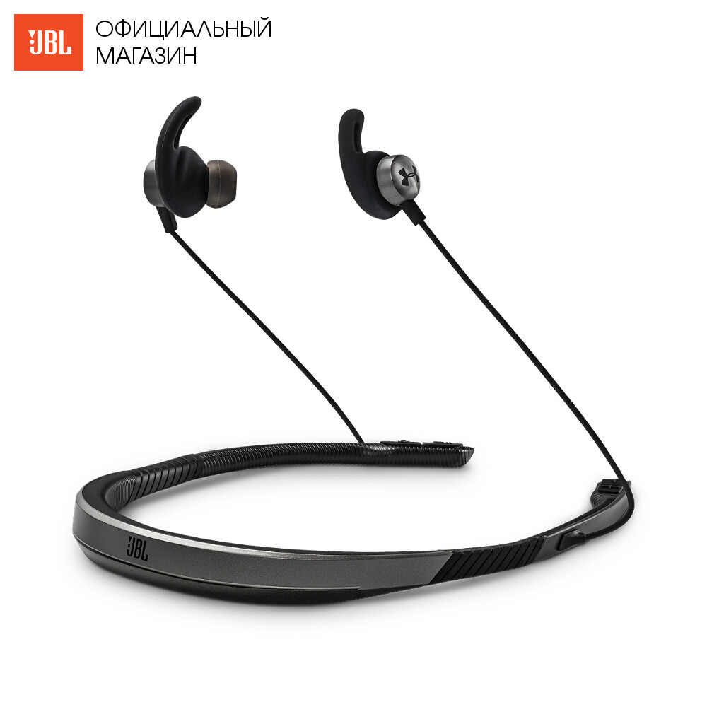 Earphones & Headphones JBL UAJBLNB Portable Audio Video with microphone