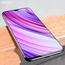 For OPPO Realme XT 730G Q Glass Screen Protector for Realme Realmi XT 2 3 Pro C2 2020 Q 3I U1 Tempered Glass Anti Blue Light(China)