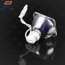Ampoule Nue de projecteur/Lampe SHP132/DC 1/SHP159 pour 5J. J4S05.001 5J. J5205.001 5J. J0A05.001 RLC 055 RLC 058 pour MP515/MW814ST