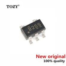 10pcs / lot Chip sn74ahct1g125dbvr single bus buffer gate logic chip new original
