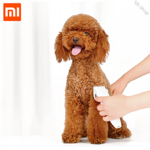 Image 5 - ใหม่ Xiaomi Pawbby สุนัขแมว Trimmers มืออาชีพ Pet Grooming ไฟฟ้า Clippers สัตว์เลี้ยงตัดผมเครื่องชาร์จความปลอดภัย
