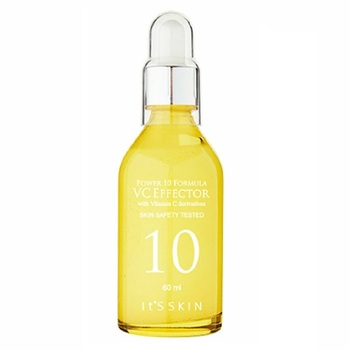 It's skin Power 10 Formula VC Effector Super Size 60ml Face Cream Serum Skin Care Anti Wrinkle Firming Whitening Moisturizing