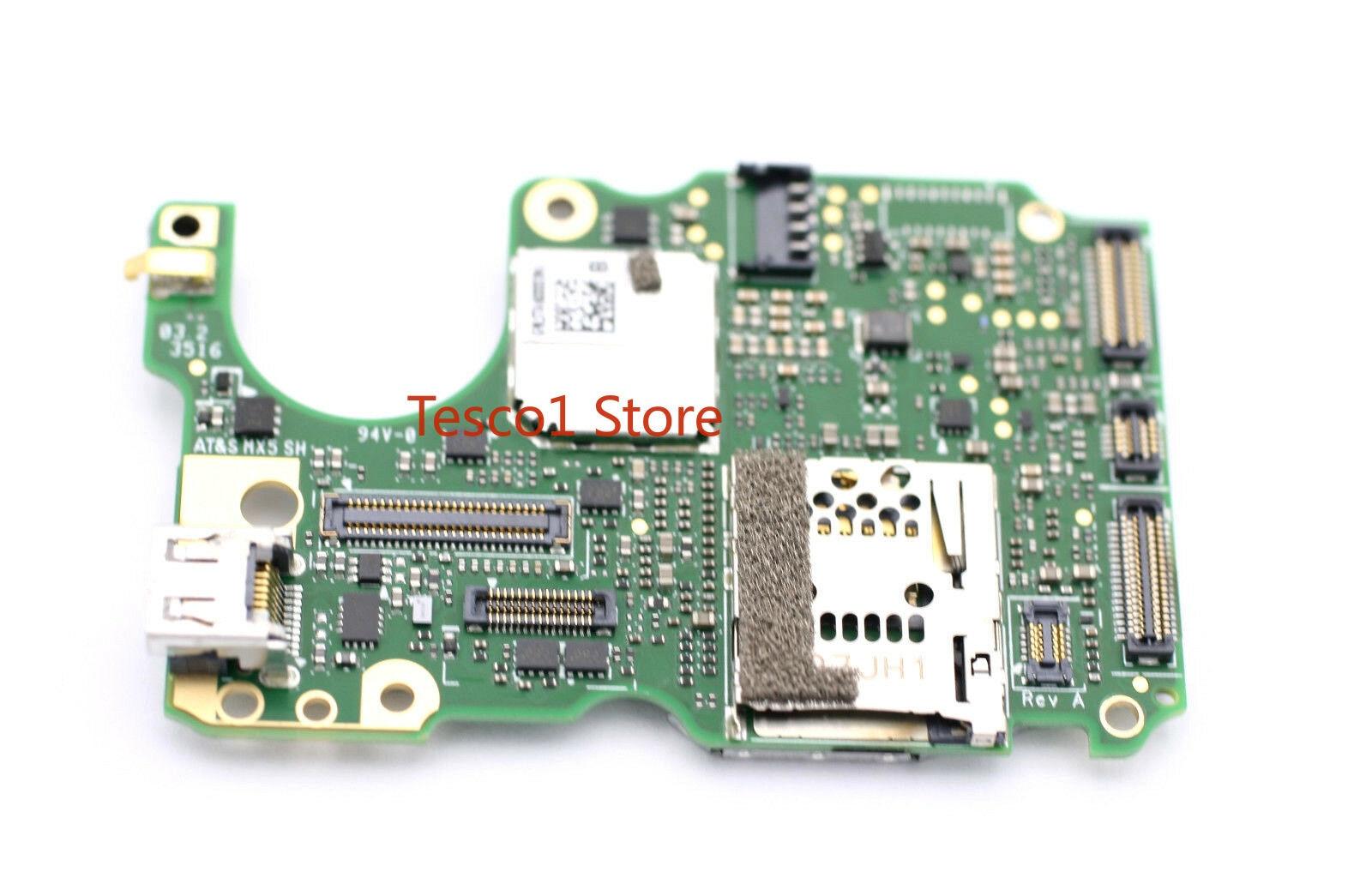 100percent Original For Gopro Hero 5 motherboard Main Board Replacement Repair Part